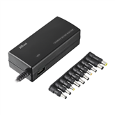 Universal notebook charger, Trust / from 65 to 120 W