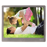 Digital photo frame 10SLP, Hama