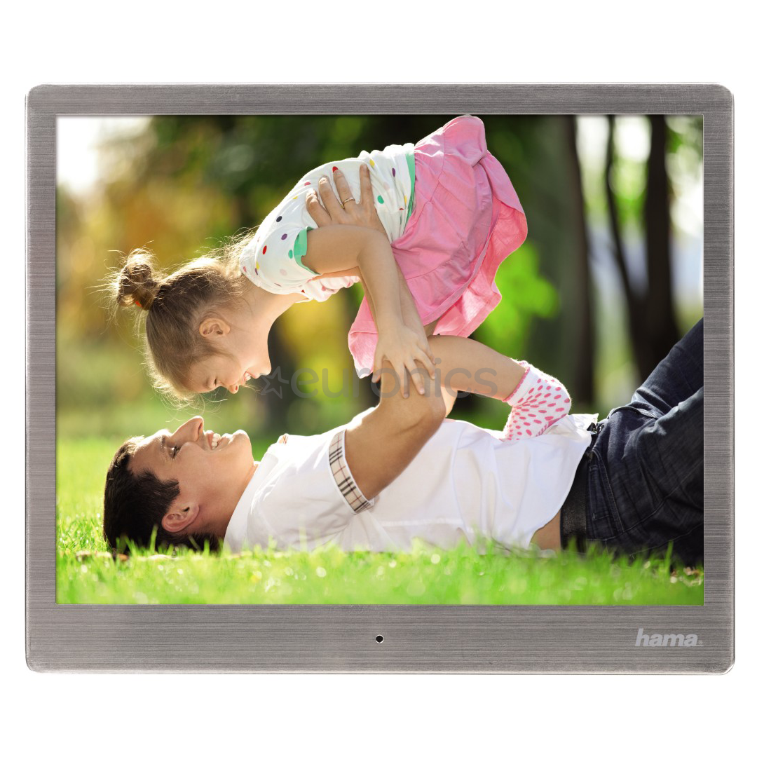 97 Digital Photo Frame Hama 00095276