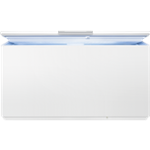Chest freezer Electrolux / capacity: 327 L