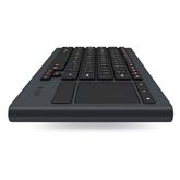 Juhtmevaba klaviatuur Logitech K830 (SWE)