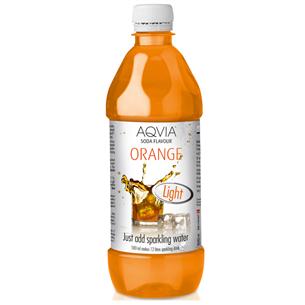 Apelsinimaitseline siirup, AQVIA