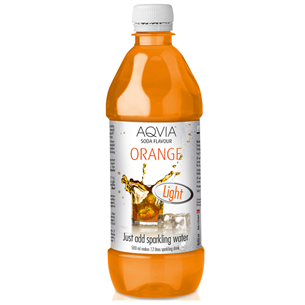 Orange flavoured syrup AQVIA