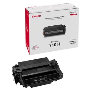 Tooner 710H, Canon / must