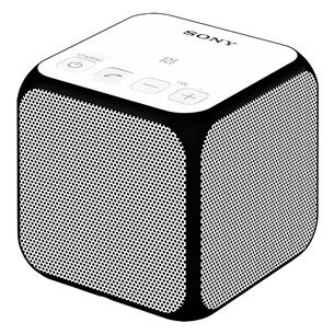Kaasaskantav juhtmevaba kõlar SRS-X11, Sony