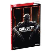 Call of Duty: Black Ops III raamat, Prima Games