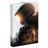 Halo 5: Guardians Collectors Edition raamat, Prima Games