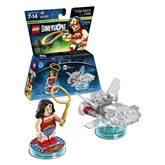 LEGO Dimensions DC Wonder Woman Fun Pack