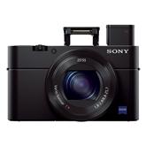 Fotokaamera RX100 III, Sony