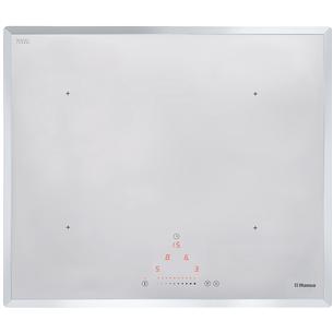 Integreeritav induktsioon pliidiplaat, Hansa