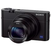 Fotokaamera Sony RX100 III