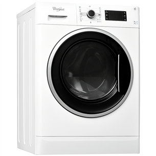 Washing machine-dryer Whirlpool (9kg / 7kg)