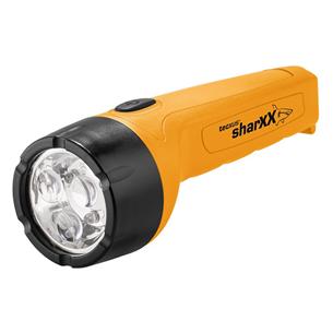 Taskulamp sharxx micro, Tecxus