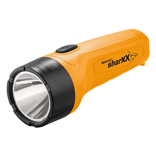 Taskulamp sharxx mini, Tecxus