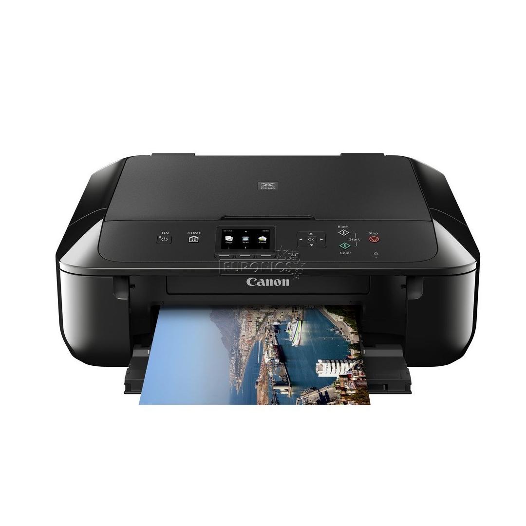 all in one color laser printer pixma mg5750 canon 0557c006 b013oqjmd2. Black Bedroom Furniture Sets. Home Design Ideas