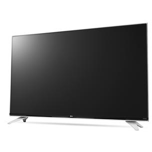 "49"" Ultra HD LED LCD-teler, LG"