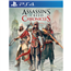 PS4 mäng Assassins Creed Chronicles Pack