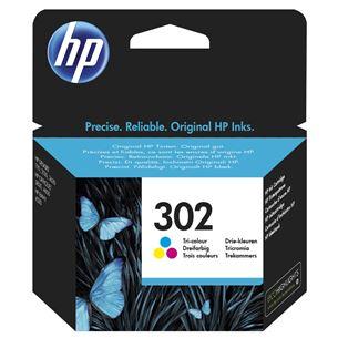 Tindikassett HP 302 värviline