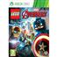 Xbox 360 mäng LEGO Marvels Avengers