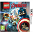 3DS mäng LEGO Marvels Avengers