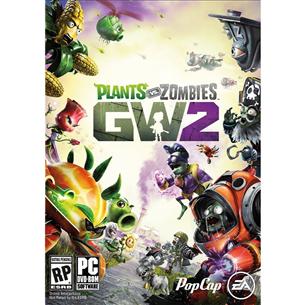 Arvutimäng Plants vs. Zombies Garden Warfare 2