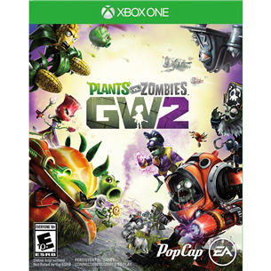 Xbox One mäng Plants vs. Zombies Garden Warfare 2