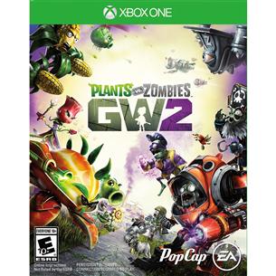 Xbox One game Plants vs. Zombies Garden Warfare 2