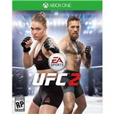 Xbox One mäng EA Sports UFC 2