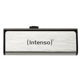 USB 2.0 / microUSB mälupulk Mobile Line (8 GB), Intenso