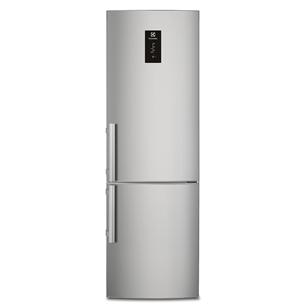 Külmik, Electrolux FrostFree / kõrgus: 201 cm