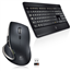 Juhtmevaba desktop MX800, Logitech / SWE