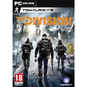 Arvutimäng Tom Clancys The Division