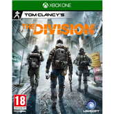 Xbox One mäng Tom Clancys The Division