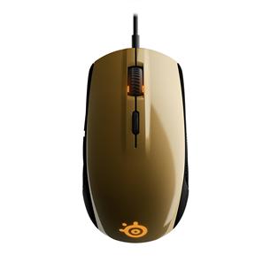 Juhtmega optiline hiir Rival 100, SteelSeries