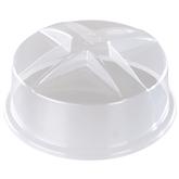 Microwave plate cover, Xavax