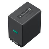 Rechargeable battery pack NP-FV100A, Sony