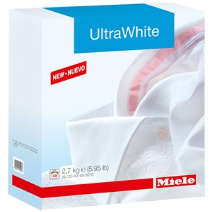UltraWhite powder detergent Miele  2,7 kg