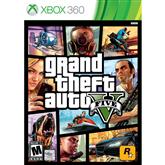 Игра для Xbox360, Grand Theft Auto V