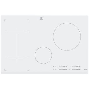Induktsioonpliidiplaat, Electrolux