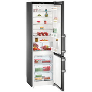 Холодильник, Liebherr (201 см)