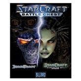 Arvutimäng Starcraft + Broodwar