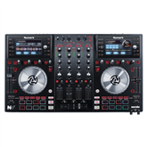 DJ kontroller NV, Numark
