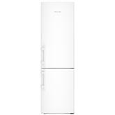 Külmik NoFrost, Liebherr / kõrgus: 201 cm