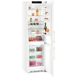 Refrigerator NoFrost, Liebherr / height: 201 cm