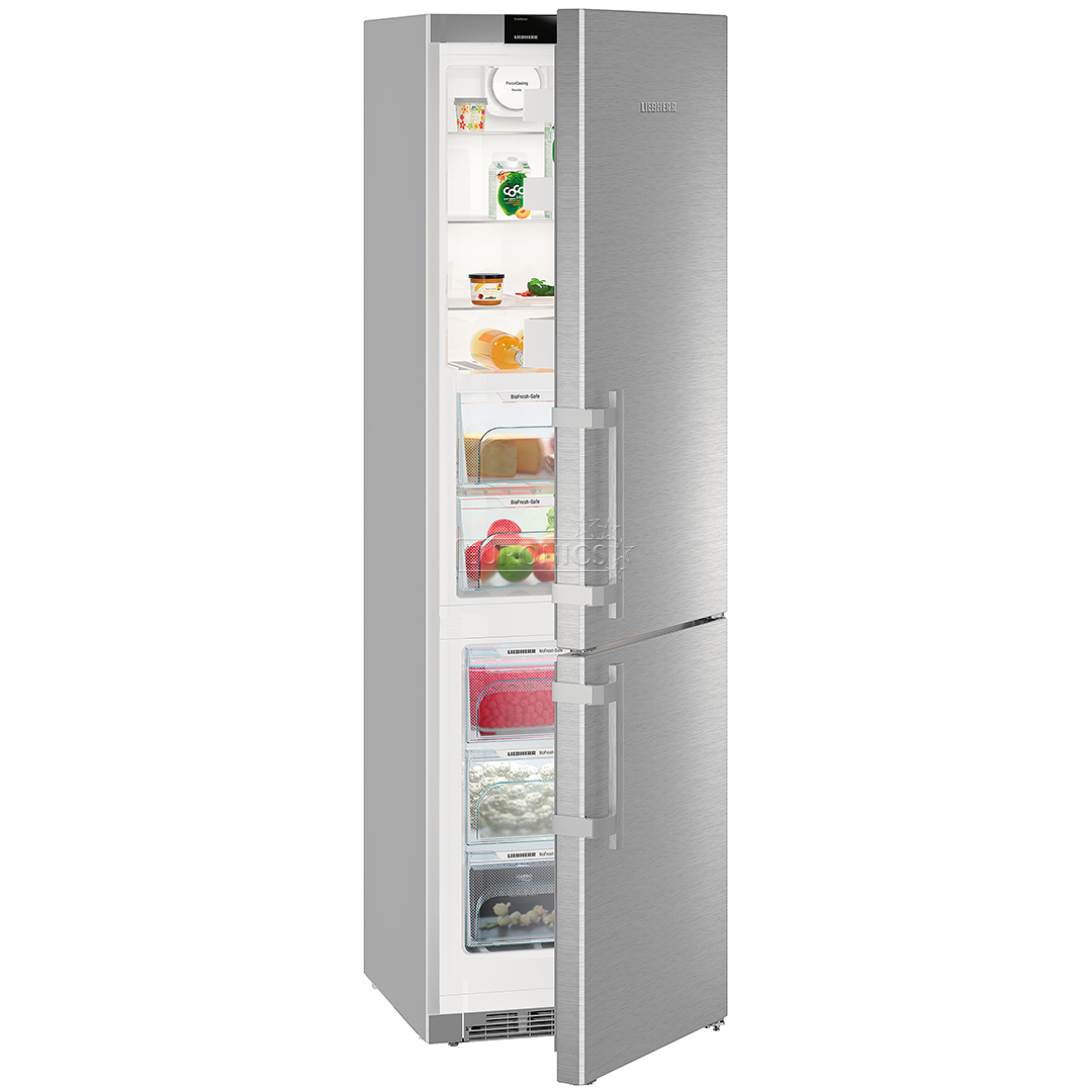 refrigerator biofresh nofrost liebherr height 201 cm cbnef4815 20. Black Bedroom Furniture Sets. Home Design Ideas