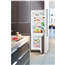 Integreeritav külmik NoFrost, Liebherr / niši kõrgus: 178 cm