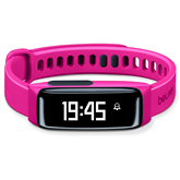 Aktiivsuse sensor AS81 Pink, Beurer