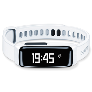 Aktiivsuse sensor AS81 White, Beurer