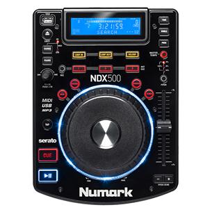 DJ CD/USB-mängija NDX500, Numark