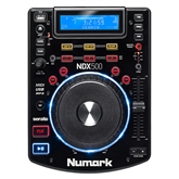 DJ CD/USB player NDX500, Numark